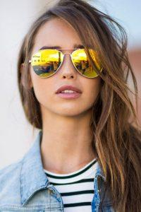 occhiali sole genzano